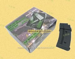 King Arms 95rd Magazine for G36 Series AEG (5pcs)